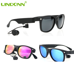 e4ac658016 Waterproof Bluetooth Sunglasses