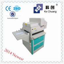 appreciation making machine with high efficient and good quality