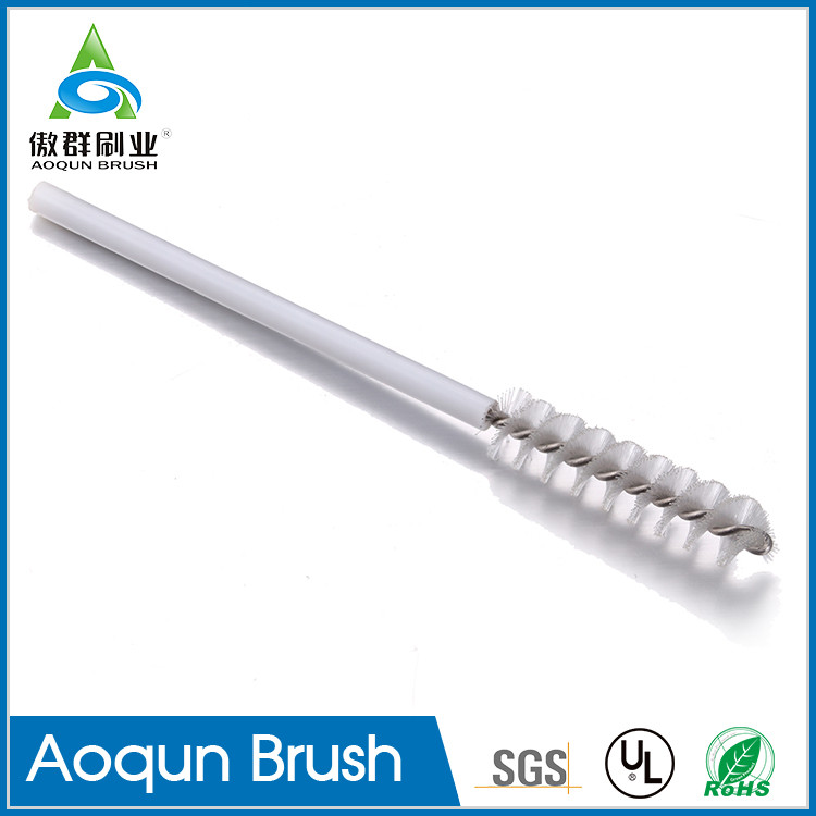 Medical Disposable Cervical Cytology Brush With Injection Handle