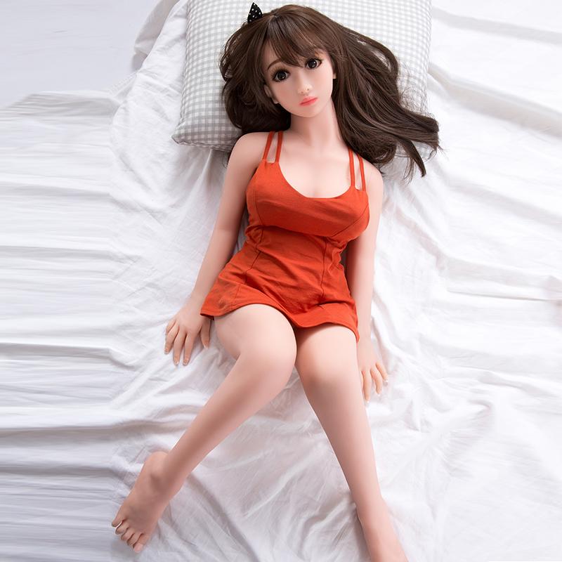 Кукла для секса с реалистичными любовными отверстиями