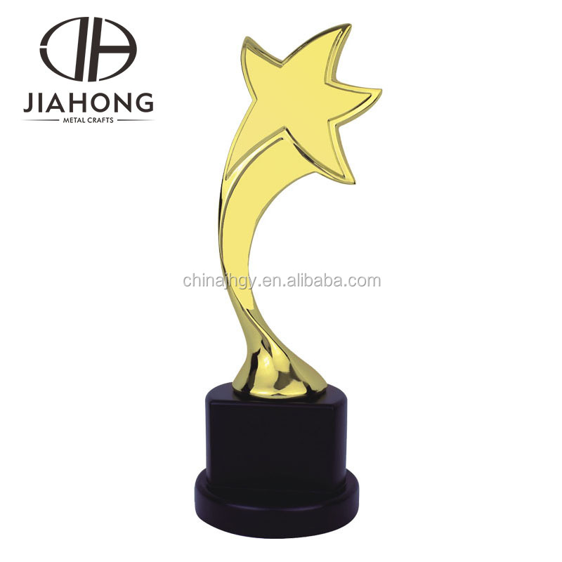 factory cheap plastic wholesale sports world trophy award cup