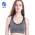 Women Fitness Moving Comfortable Bralette Yoga Tops Sports Bras