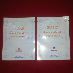 custom printing laminated biodegradable sachet