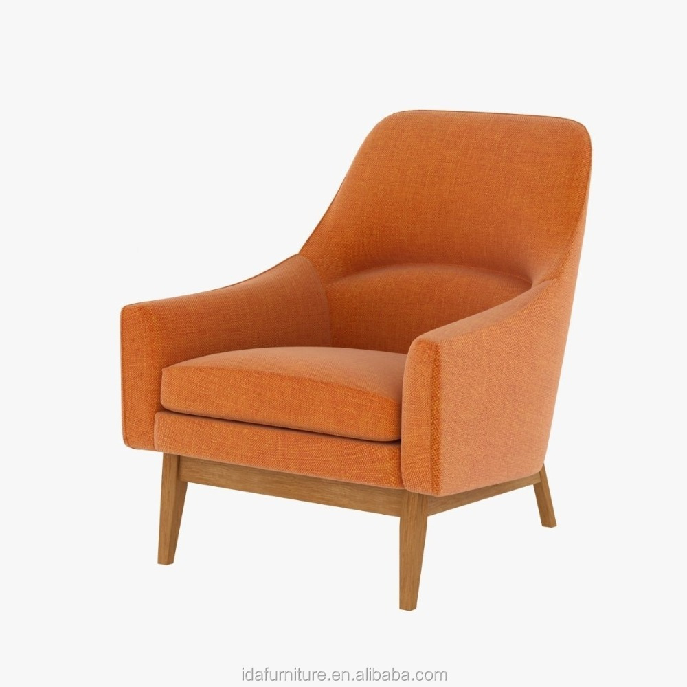 modern livingroom hotel Armchair project furniture
