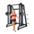 Commercial gym equipment strength machine free weight foshan Smith machine