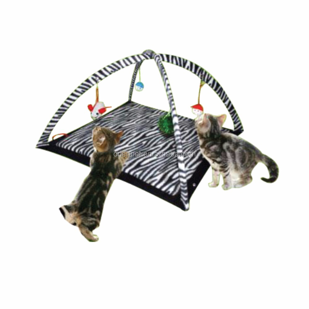 ORIENPET & OASISPET Cat play blanket Cat products Ready stocks OPT52405