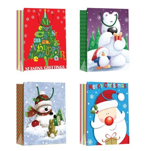 Buy Cheap China Christmas Crafts Paper Bags Products Find China