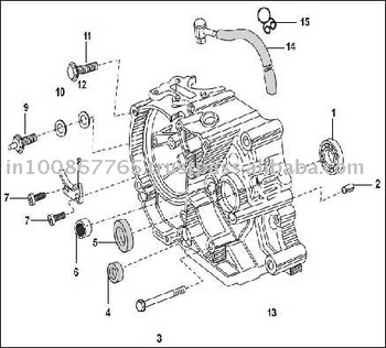 Schwinn C us Colligent Wd together with Repair And Service Manuals additionally Yamaha Trim And Tilt Diagram furthermore C100 Honda Body as well Accessory Delay Relay. on wiring diagram for bajaj super