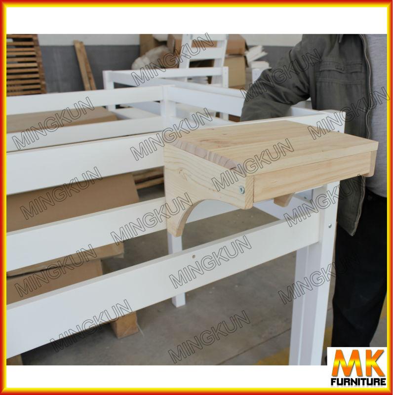 en bois petit accessoire plateau pour loft lit accessoires meubles id de produit 857200335. Black Bedroom Furniture Sets. Home Design Ideas