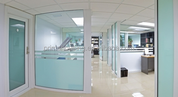 High Quality Cheap Used Office Partition Glass Movable Office