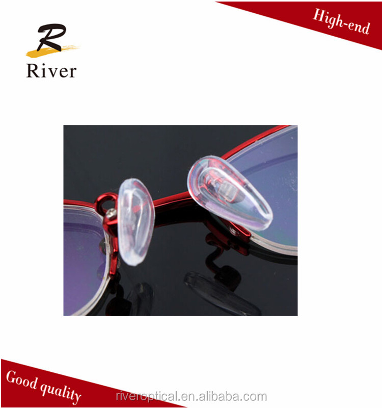high quality eyeglass air nose pad