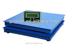 2T Digital Weighing Platform Scale / factory manufacturers weighing balance scale with 2T