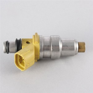 Hot sale fuel injector fuel For Toyoa Corolla OEM 23250-15030