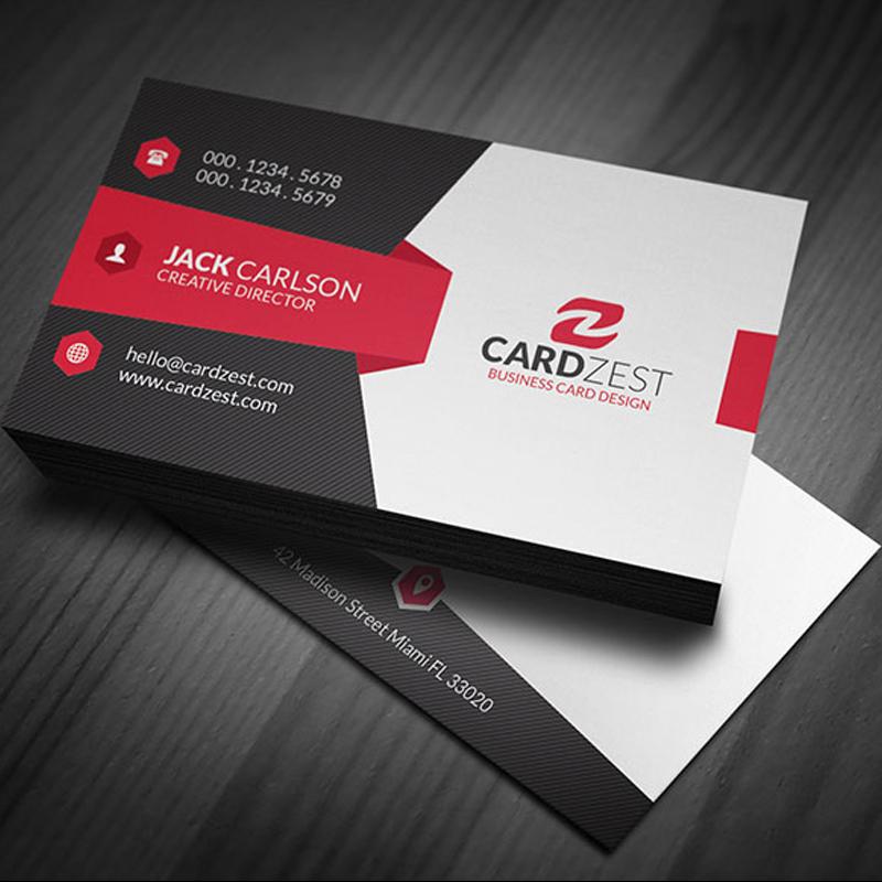 Custom Pop Up Business Cards   Arts - Arts
