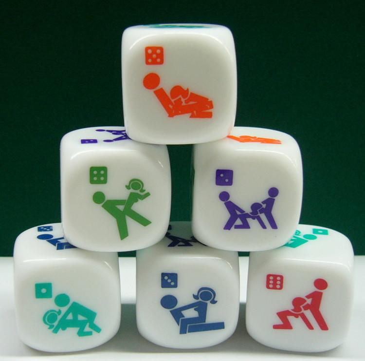 Эротические кубики светящиеся в темноте фото 131-298