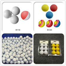 2018 hot sale Customized Golf Ball