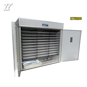 5280 type automatic incubator and hatcher/egg incubator hatchery/chicken poultry farm equipment