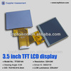 QVGA(240*320)3.5inch TFT panel screen module with SSD2119