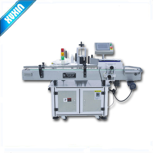 Fully Automatic Labling Machine