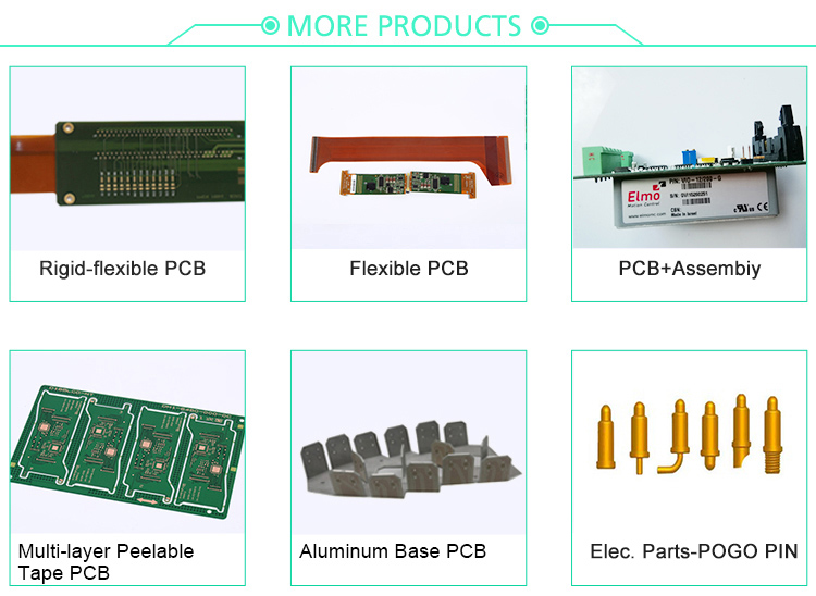 Top Quality Ultrasonic Beauty Instrument PCB Circuit Board