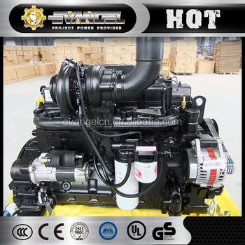 Diesel Engine Hot Sale Cheap 2 Stroke Engine 200cc