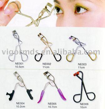 Ne 001 Mushroom Shape Eyelash Curler Buy Eyelash Curler Cosmetic Eyelash Curler Cosmetic Tool Product On Alibaba Com