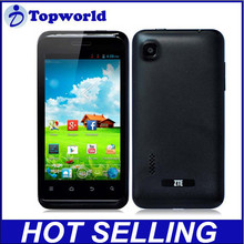 Hot ZTE V889S phone 4.0 inch Android 4.1 MTK6577 Dual Core smartphone China