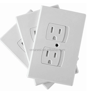 Amazon hot sale Baby Safety American Self Closing Outlet Covers