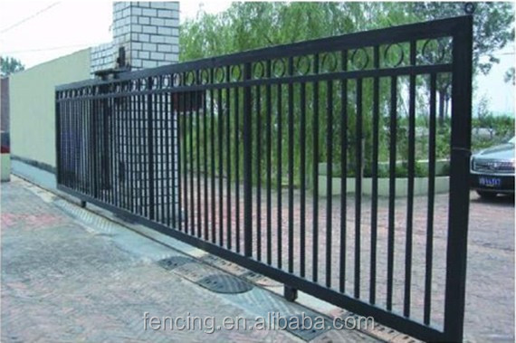 Simple Sliding Gate Designs For Homes Homemade Ftempo