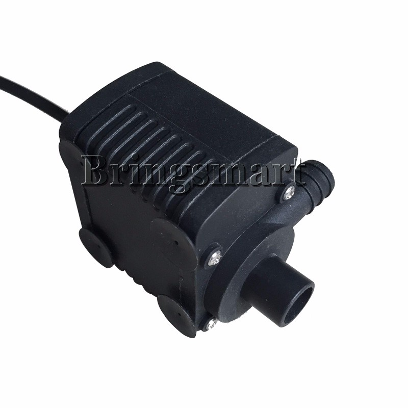 Jt 280at Micro Dc Brushless Submersible Water Pump 12v