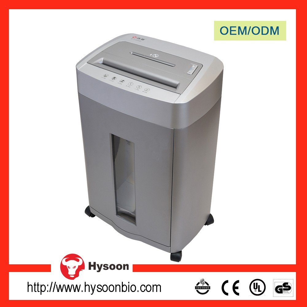 universal paper shredder These heavy duty industrial shredders and bulk destroyers will shred large quantities of paper, media or other waste in one pass making them perfect for complete office blocks.