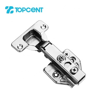 35mm cup round plate 3D adjustable soft closing hydraulic cabinet  door hinge