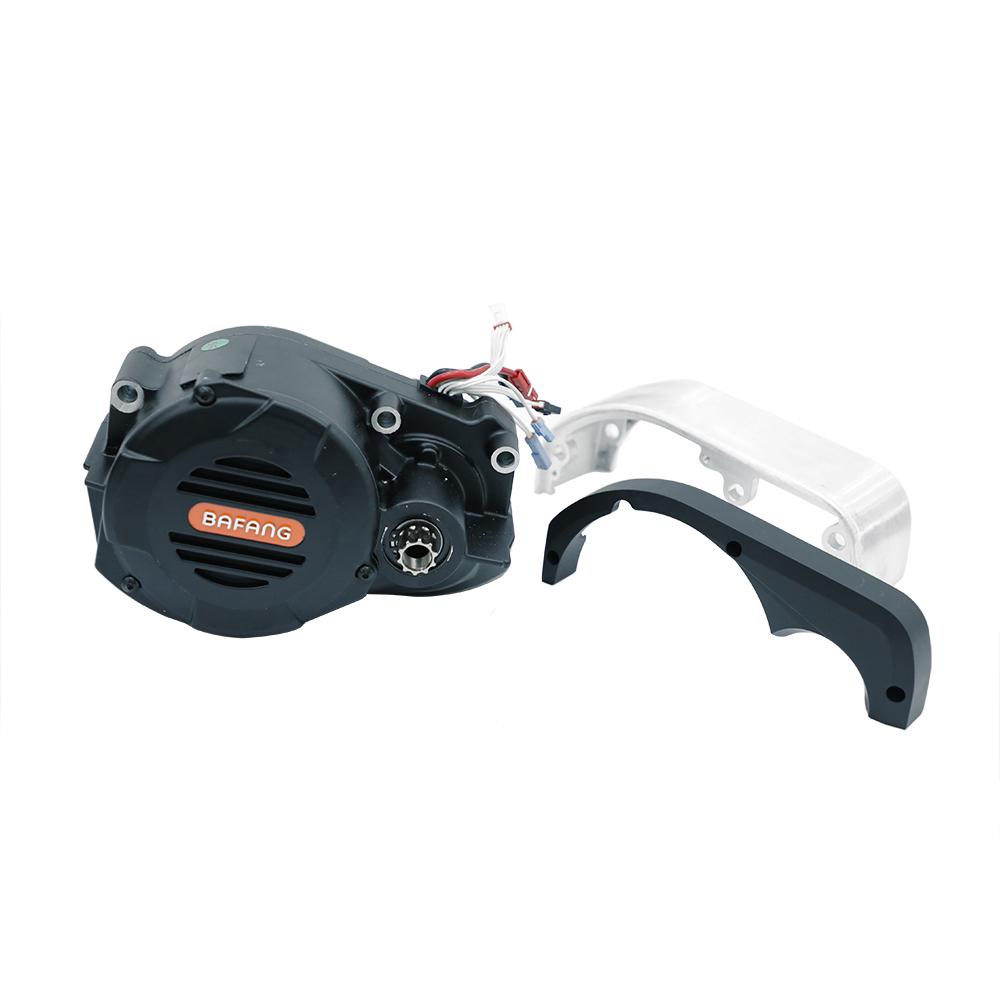 Bafang ultra 48v 1000w G510 mid drive motor kit, Black