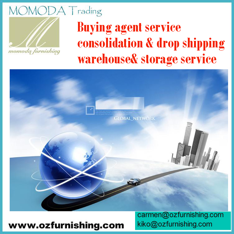 Professional Export Agent Services From MOMODA Trade company