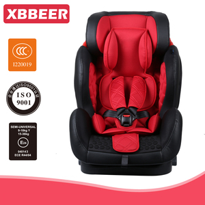 Wholesale Good Quality recaro seat ISOFIX child seat 3-in-1