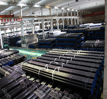 Hot sale buyer of seamless steel pipe