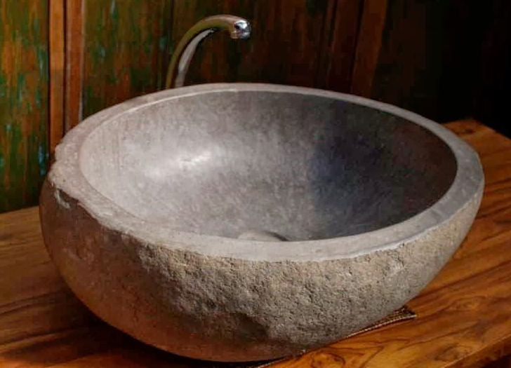 Washing Basin Natural Stone Basins From