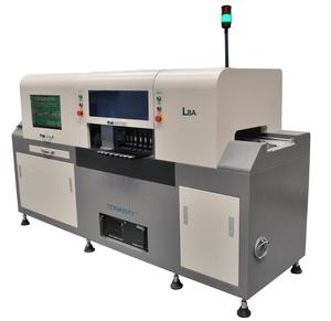 led lamp manufacturing machinery L8 (Torch)/chip mounter model L8