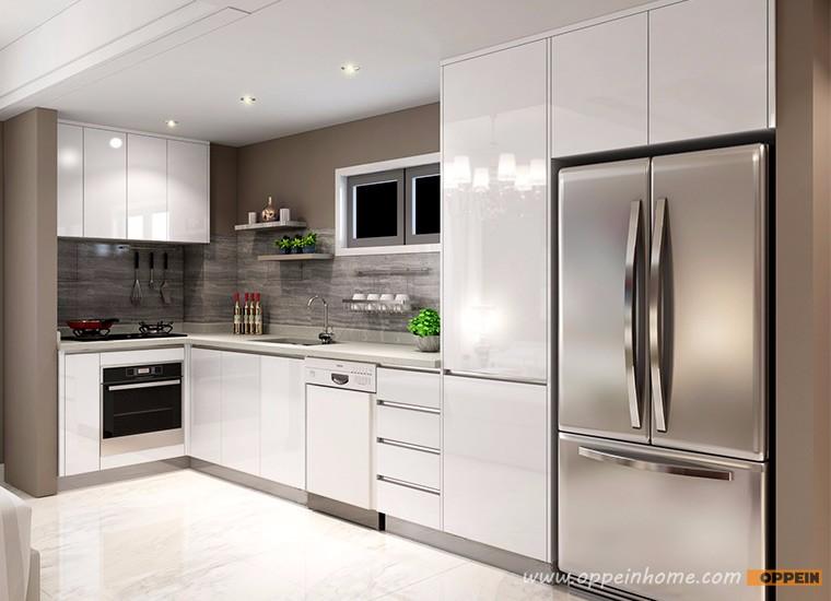 Kleine Keuken Modellen : Keuken l vorm met raam keuken l vorm met raam with keuken l vorm