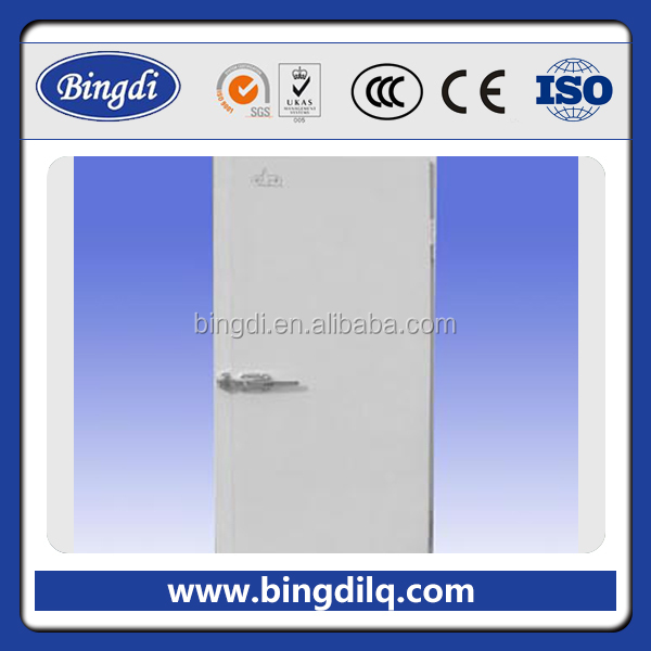 high quality cold room sliding door