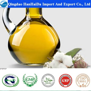Hot selling high quality Refined cotton seed oil with reasonable price and fast delivery !!
