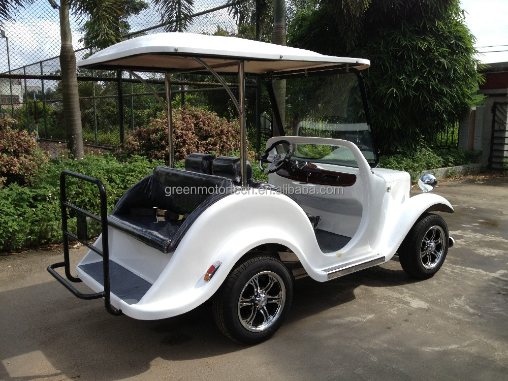TOP design smart electric classic vintage cars price for clubs