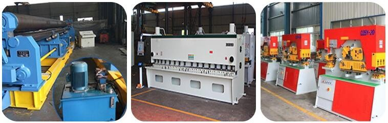 automatic metal sheet 50T 10 ton 2 ton 60 ton J21 Series hydraulic used power press punching machine for sale