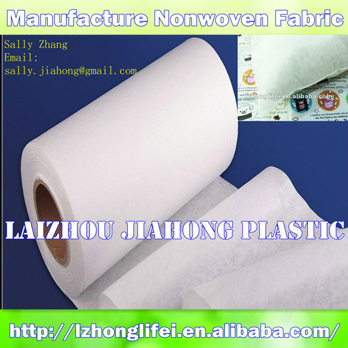 60gsm Perforation PPSB nonwoven fabric with lamited ( usd for medical )