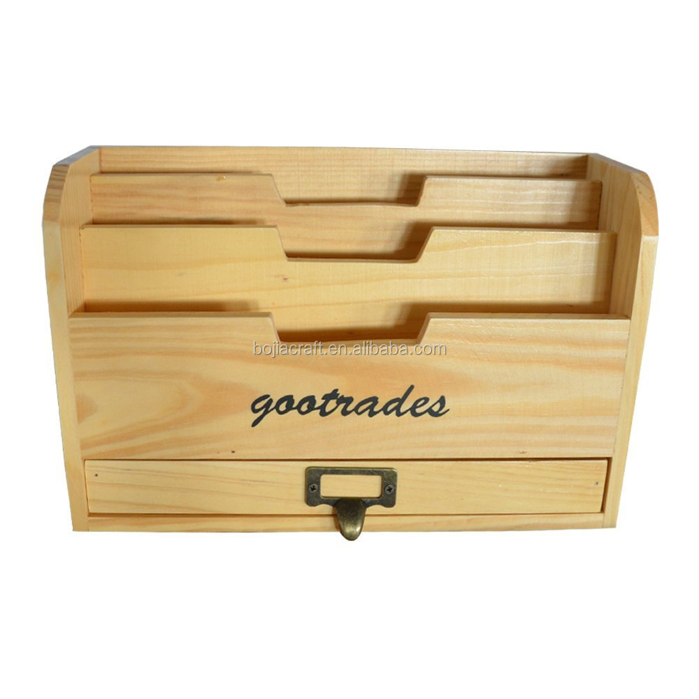 Wooden Letter Organizer, Wooden Letter Organizer Suppliers and ...