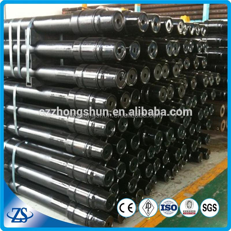 drill pipe/casing/tubing/octg pipe thread for sour gas