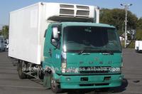 Mitsubishi Fuso Fighter Refrigrator Truck / 3 Ton / 6m61