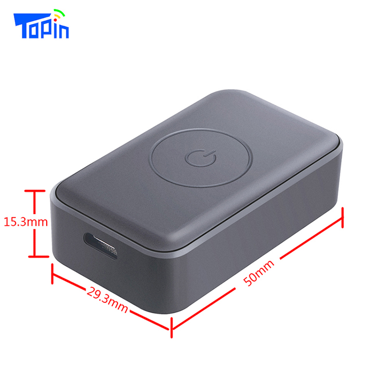 Best selling low price mini personal GPS tracker G03 GSM sim card Wifi+LBS+GPS tracking device for kids/old people SOS
