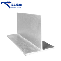 Galvanized T bar Steel
