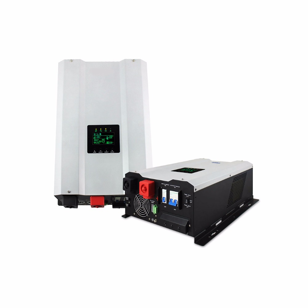 Solar Power System Home Any Power Off Grid Solax Inverter With Charge  Controller - Buy Inverter Hybrid 10kw,Generadores Inverter,10000 Watt Murni